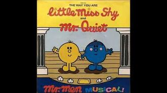 The Mr Men Musical - The Way You Are (1985)