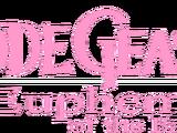 Code Geass: Euphemia of the Battalion