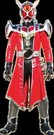 KR-Wizard FlameDragon
