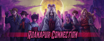 Roanapur connection by blackmambauk-dc2gir7