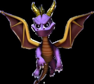 Spyro 3 - Gilde