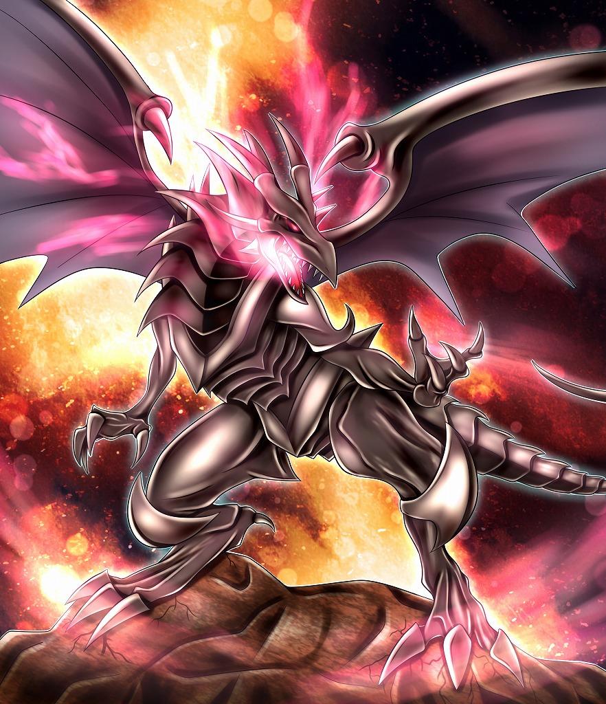 Red Eyes Black Dragon | Fan Fiction | FANDOM powered by Wikia