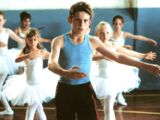 Billy Elliot: op de balletschool