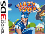 Lazytown 3DS
