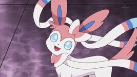 Sylveon anime 1