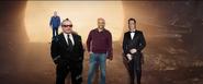 Smek, Krupp, Karl and Chauncey Return