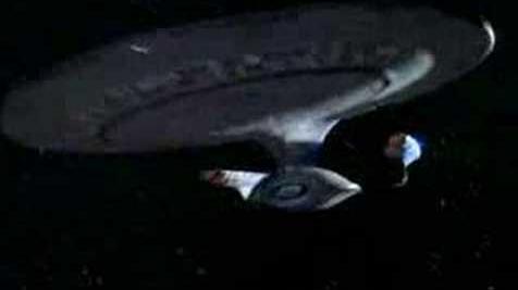 Destruction of the USS Enterprise-D (February 29, 2016)