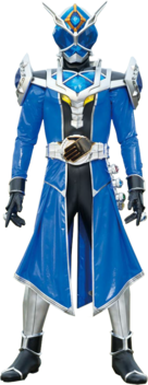 KR-Wizard WaterDragon