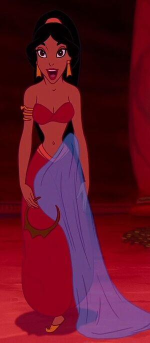 Slave Princess Jasmine   Fan Fiction   FANDOM powered by Wikia