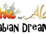 Shantae and Aladdin: Arabian Dreams (Chapter 8)