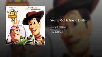 You've Got A Friend in Me (End Credits Version)