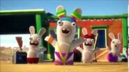 Exercise Rabbids
