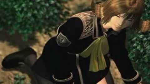 Final Fantasy VIII - 06 - Selphie
