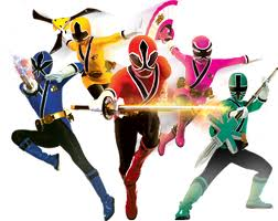 Power Rangers: Samurai Strike | Fan Fiction | FANDOM powered