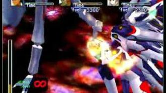 Xenogears hyper mode deathblows.avi