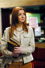 Willow Rosenberg 4