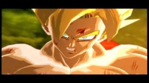 Dragon Ball Z Burst Limit Goku vs. Frieza Z difficulty