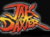Jak and Daxter: The televison series