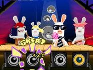 Rock rabbid