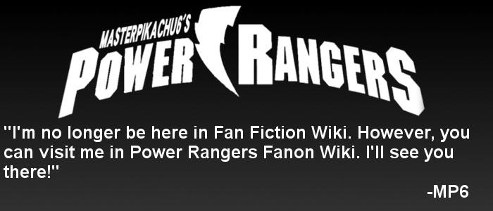 MP6 Fan Fiction Wiki Announcement