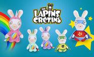 Gipsy-lapins-cretins