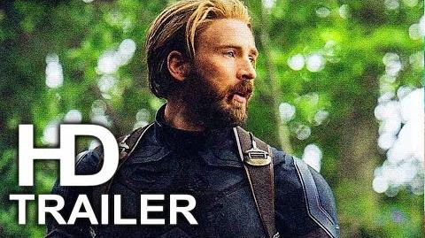 "AVENGERS INFINITY WAR ""Groot Sasses Star-Lord"" TV Spot HD Chris Pratt, Robert Downey Jr."