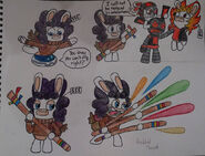 Rabbid rainbow by mlprainbowbrush dd2b218-fullview