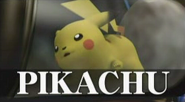 Subspace pikachu