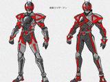Kamen Rider Deimos