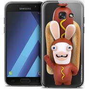 Coque-samsung-galaxy-a5-2017-a520-lapins-cretins-hot-dog-cretin-antichoc-gel