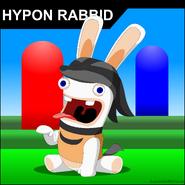 Pic hypon rabbid by lucarioshirona-dbcjww5