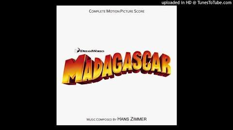 Madagascar - Marty Surfs in - Heitor Pereira