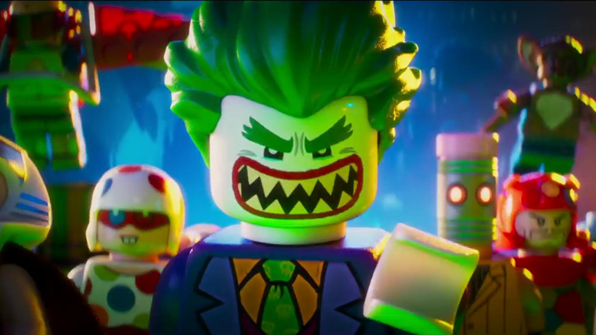 image - the-lego-batman-movie-mad-joker-hd-wallpaper | fan