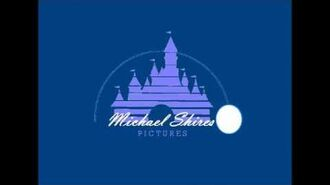 Michael Shires Pictures 1980-1986 Logo