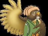 Cecil Terwilliger (Springfield Animals)