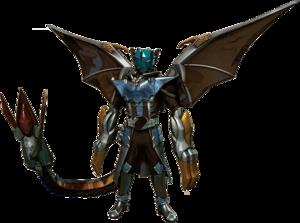 KR-Wizard InfinityDragon