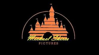 Michael Shires Pictures 1988-2009 Logo