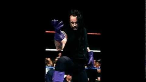 Undertaker's 5th Theme Bells and Thunder
