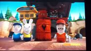 Rabbids in Rabbidbowl