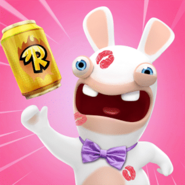 Rabbids-crazy-runner-icon