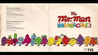 The Mr. Men Musical - Here Comes The Mr. Men (1985)