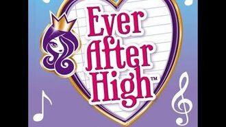 Ever After High The Musical - Think It Over