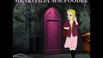 Heartfilia Macpoodle - Boots In The Night