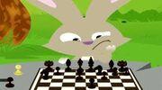 Rabbit Chess