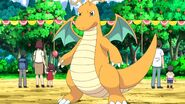 Dragonite anime