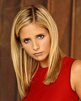 Buffy Summers 4