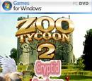 Zoo Tycoon 2: Cryptid Craziness
