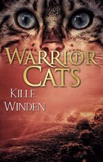 Kille WInden cover