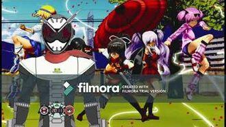 Spoiler to Asuka Ridewatch Final King's Ver 【ネタバレ】