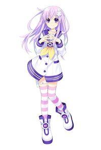 Hyperdimension Neptunia mk2 Nepgear